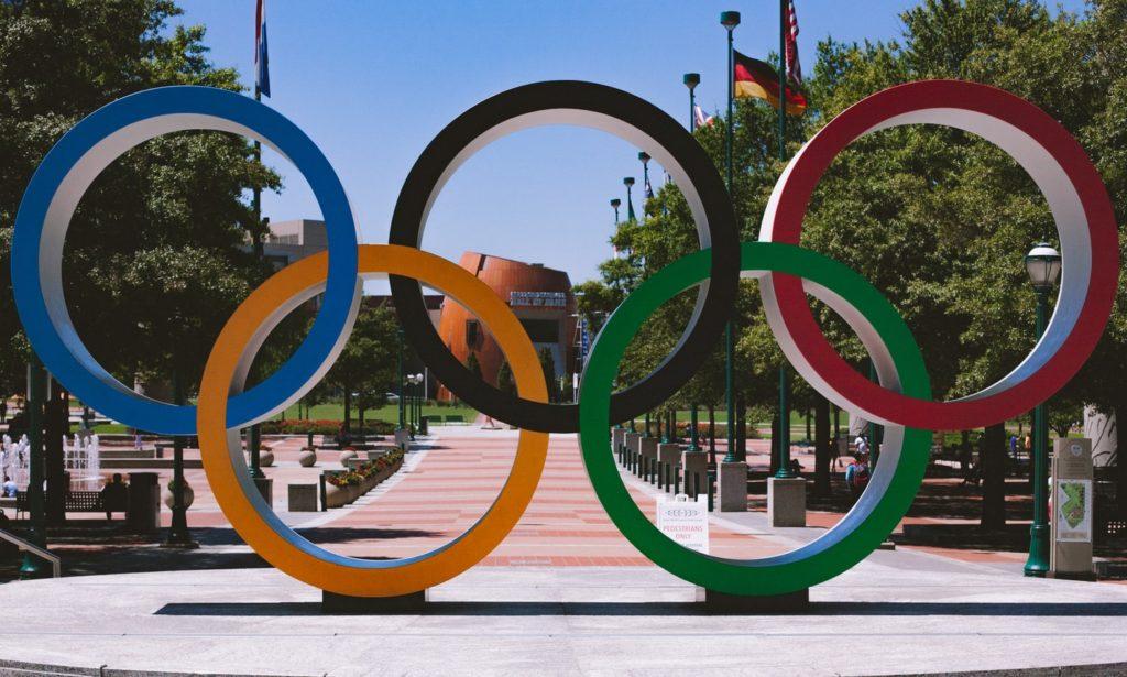 Preparation mentale sportif haut niveau olympics